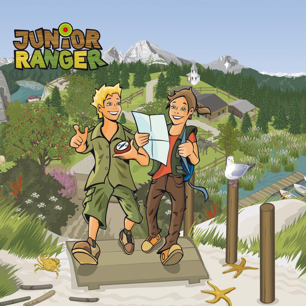 Junior Ranger